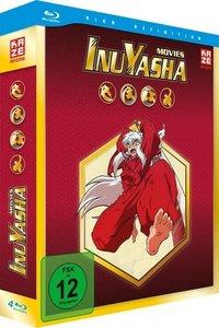 InuYasha - Die Filme