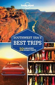Southwest USA\'s Best Trips