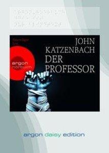 Der Professor (DAISY Edition)