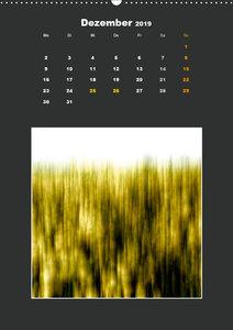 RapsARTig (Wandkalender 2019 DIN A2 hoch)