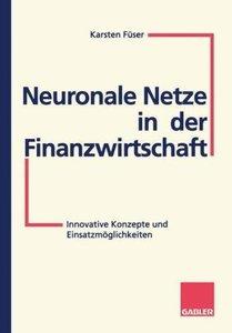 Neuronale Netze in der Finanzwirtschaft