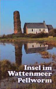 Insel im Wattenmeer, Pellworm