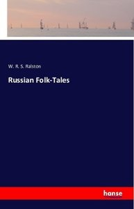 Russian Folk-Tales