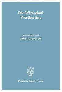 Die Wirtschaft Westberlins