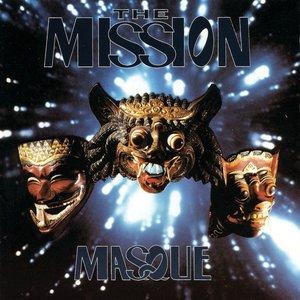 Masque (Vinyl)
