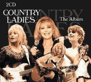 Country Ladies-The Album