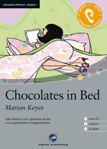 Chocolates in Bed