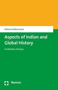 Apects of Indian and Global History