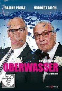 Fritz & Hermann - Oberwasser