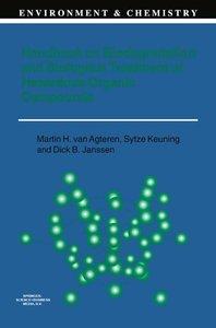 Handbook on Biodegradation and Biological Treatment of Hazardous