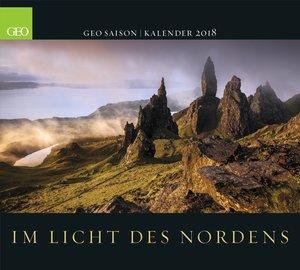 GEO Saison: Im Licht des Nordens 2018