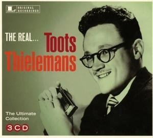 The Real...Toots Thielemans