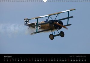 Classic Airplanes 2018CH-Version