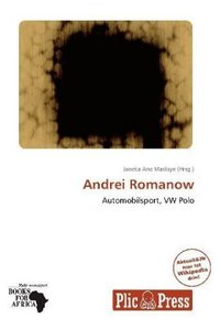 ANDREI ROMANOW