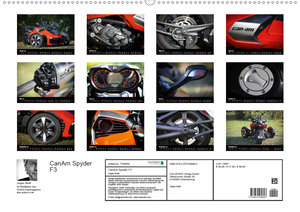 CanAm Spyder F3