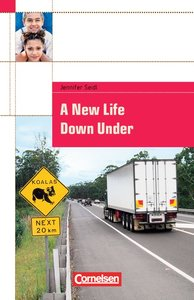 Cornelsen English Library - Fiction. A New Life Down Under