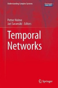Temporal Networks