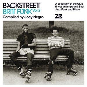 Backstreet Brit Funk 2