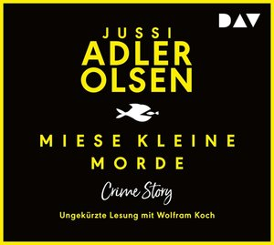 Miese kleine Morde - Crime Story