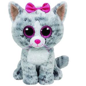 GL Kiki Buddy-Katze grau, ca. 24cm