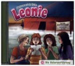 Leonie, Abenteuer auf vier Hufen - Die Osterentführung, Audio-CD