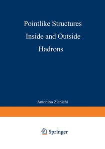 Pointlike Structures Inside and Outside Hadrons
