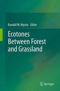 Ecotones Between Forest and Grassland