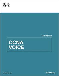 CCNA Voice Lab Manual