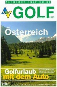 Golfurlaub mit dem Auto - Österreich 2015