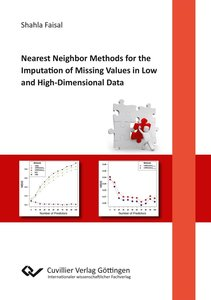 Nearest Neighbor Methods for the Imputation of Missing Values in