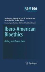 Ibero-American Bioethics