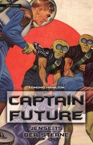 Captain Future 09: Jenseits der Sterne