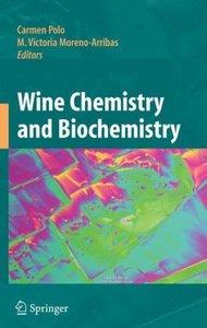 Wine Chemistry and Biochemistry