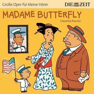 DIE ZEIT-Edition: Madame Butterfly