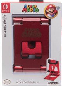 PowerA Compact Metal Stand, Super Mario, Metallständer für Ninte