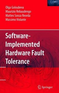Software-Implemented Hardware Fault Tolerance