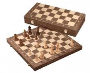 Philos 2741 - Schachkassette, Feld 43 mm