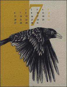 Corvus Kalender 2020