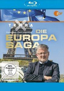 Terra X - Die Europa-Saga