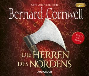 Die Herren des Nordens (MP3-CD)