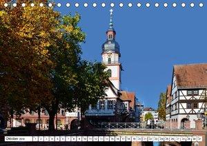Erbach - Die Odenwälder Residenzstadt
