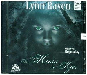 Der Kuss des Kjer, 1 MP3-CD