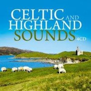 Celtic And Highland Sounds