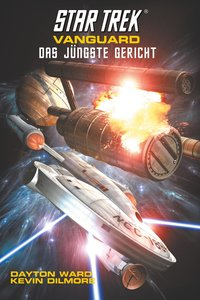 Star Trek Vanguard 7