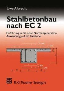 Stahlbetonbau nach EC 2