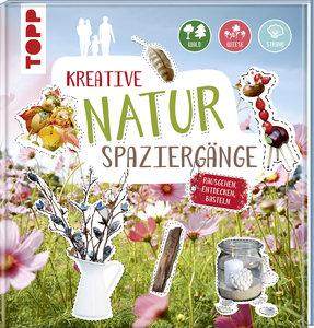Kreative Naturspaziergänge