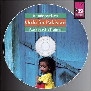 Urdu für Pakistan. Kauderwelsch AusspracheTrainer. CD