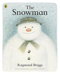 The Snowman. 35th Anniversary Edition
