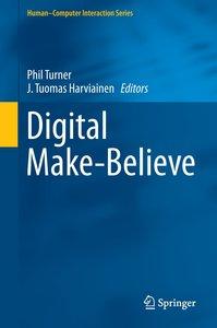 Digital Make-Believe