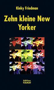 Zehn kleine New Yorker